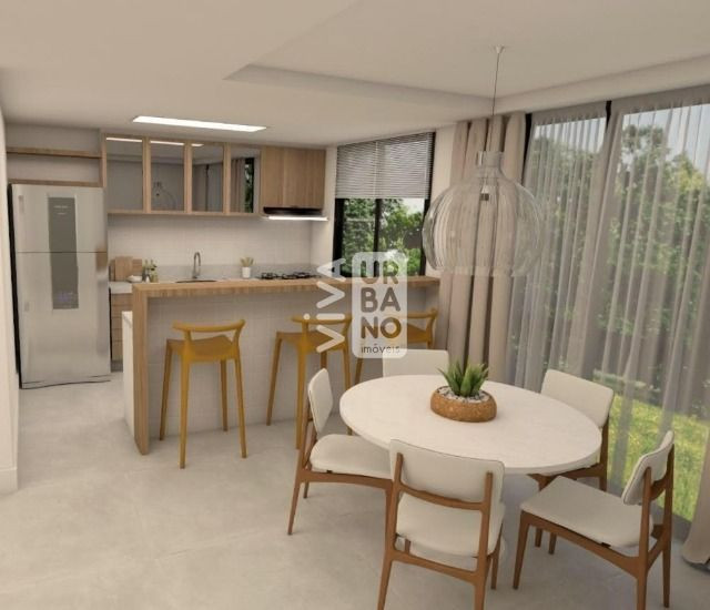 Viva Urbano Imóveis - Casa em Santa Rosa/BM - CA00155 - Foto 7