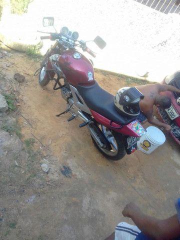 Honda twister 250 cc - Foto 2