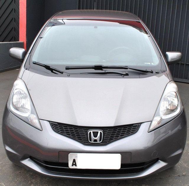 Honda Fit LXL Flex 2011