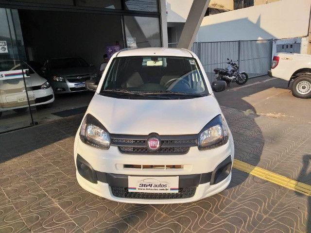 Fiat Uno Attractive 1.0 Flex - 2019/2020 - R$ 39.990,00 - Foto 2