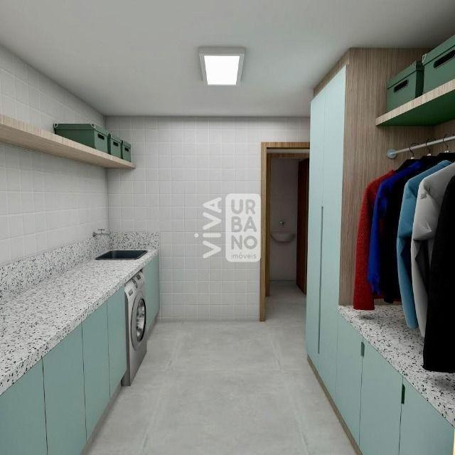 Viva Urbano Imóveis - Casa em Santa Rosa/BM - CA00155 - Foto 11