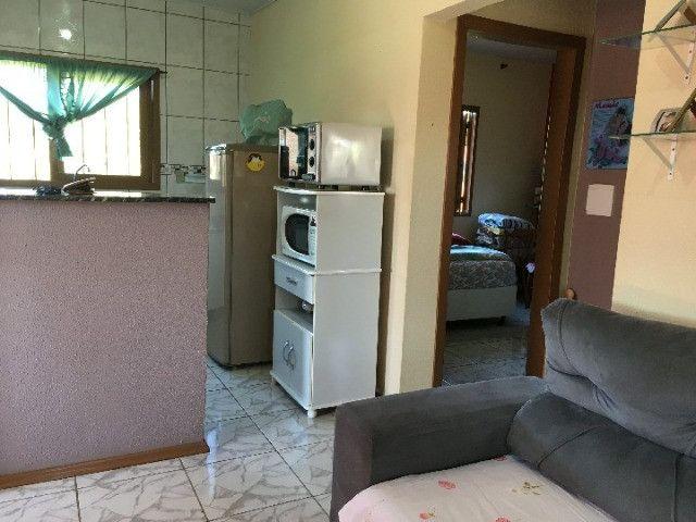 Casa em Santo Antônio da Patrulha, Vila Palmeira. Financia. Peça o Vídeo Aéreo - Foto 5