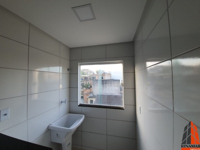 A.L.U.G.O Apartamento Novo 2Qts, em Vila Isabel Cariacica Cod. L038 - Foto 6