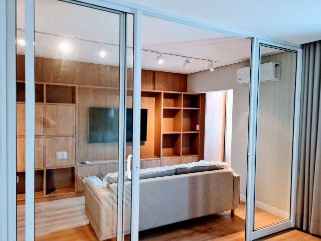 Belíssimo Flat no Edifício Porto Velho Office Mobiliado - Foto 6