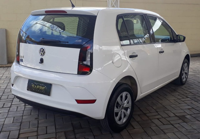 Volkswagen UP Take 1.0 4P 2018 - Foto 7