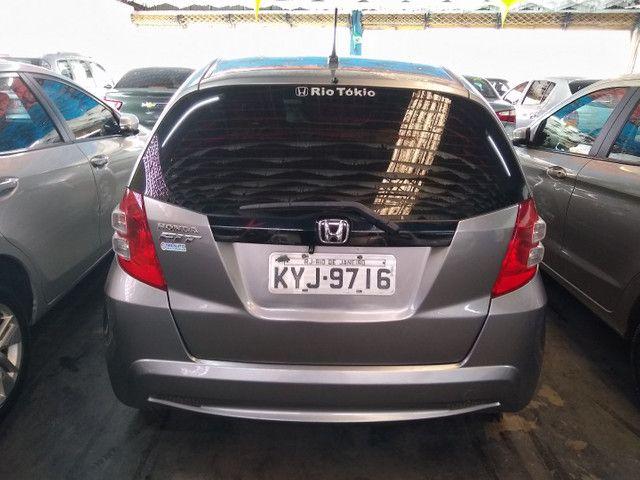 Vendo ou troco Honda fit 2014  - Foto 6