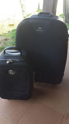 Vendo malas de viagem - Foto 2