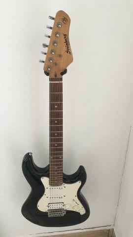 Guitarra Strinberg Designed Estados Unidos