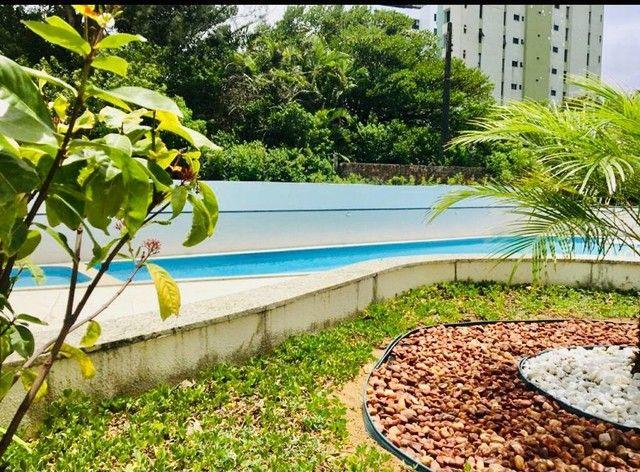 Bosque Patamares apartamento de 3/4 com suite 82 metros - Patamares - Salvador - Bahia - Foto 18