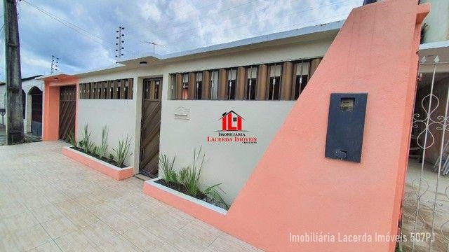 Casa 3 Quartos Sendo 2 Suítes Na Canaranas 1/ Bairro Cidade Nova - Foto 10