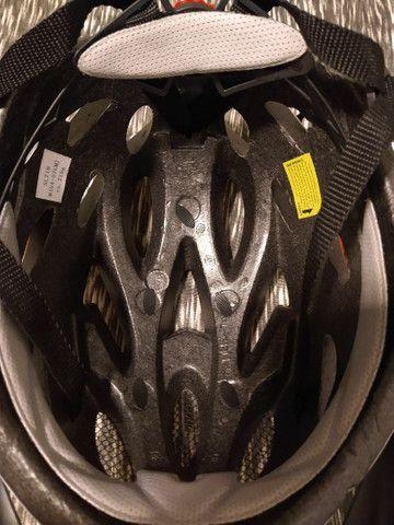 Capacete de ciclismo - Foto 2