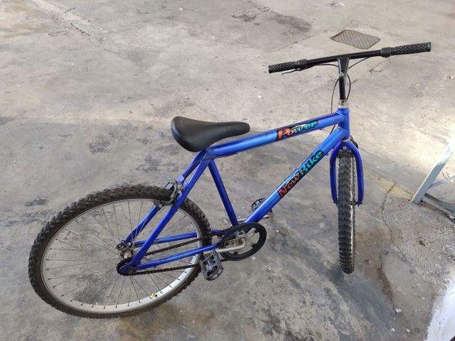Vendo Biscicleta Básica Adulta - Foto 4