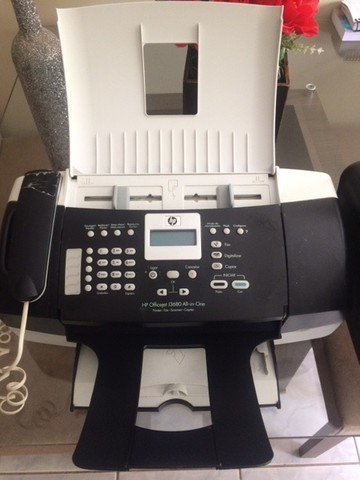 Impressoras F 4480  E J 3680 - Foto 5