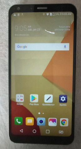 LG Q6+ - Foto 2