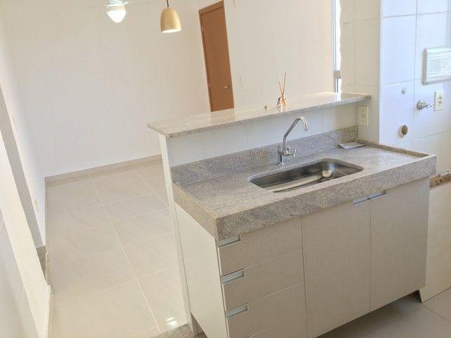 Lindo apartamento nunca habitado com valor abaixo do mercado - Foto 4