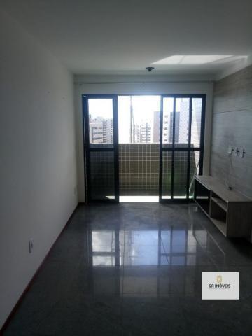 Apartamento à venda, 3 quartos, 2 vagas, Poço - Maceió/AL - Foto 13