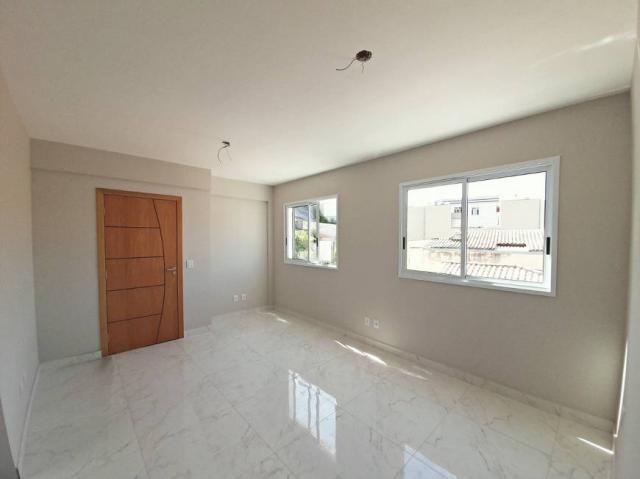 Cobertura à venda com 2 dormitórios em Caiçara, Belo horizonte cod:5894 - Foto 2