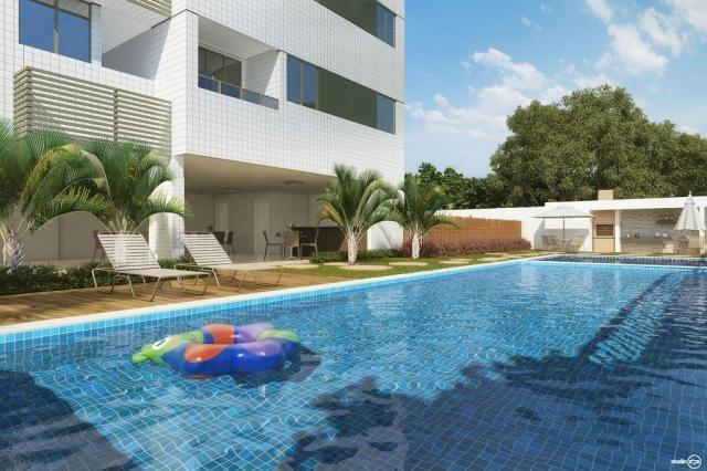 Apartamento com 3 quartos no Barro - Recife/PE