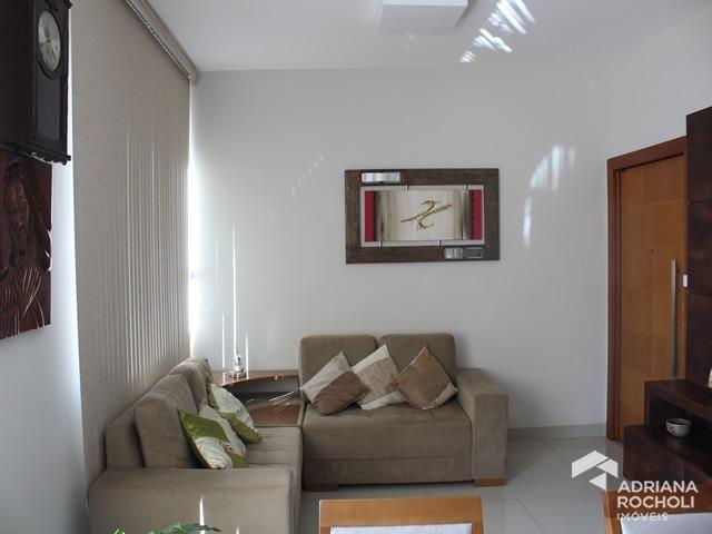 Apartamento à venda, 3 quartos, 1 suíte, 2 vagas, Jardim Cambuí - Sete Lagoas/MG - Foto 3