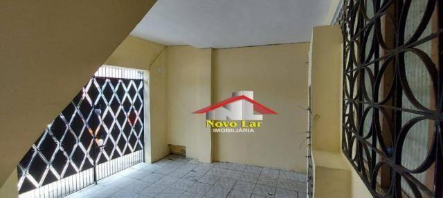 Kitnet com 1 dormitório para alugar, 20 m² por R$ 400,00/mês - Fátima - Fortaleza/CE - Foto 3
