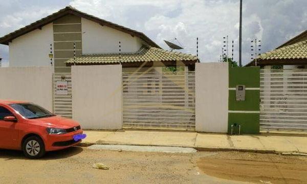 Casa com 2 quartos - Bairro Santa Maria I em Várzea Grande - Foto 6