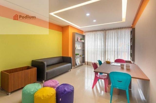 Apartamento à venda com 3 dormitórios em Estados, João pessoa cod:31808 - Foto 10