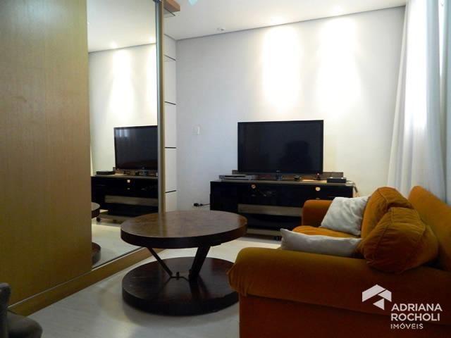 Apartamento à venda, 4 quartos, 1 suíte, 2 vagas, Jardim Cambuí - Sete Lagoas/MG - Foto 5