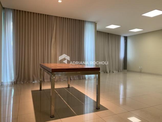 Apartamento à venda, 3 quartos, 1 suíte, 2 vagas, Centro - Sete Lagoas/MG