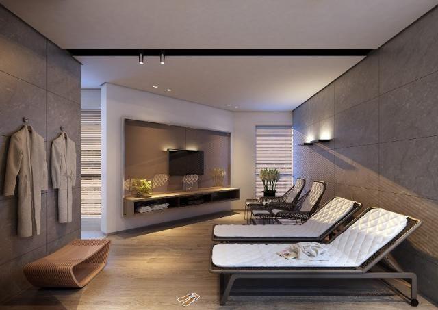 Condomínio com exclusividades,praticidade e sofisticação. - Foto 18