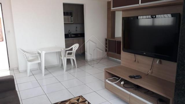 Apartamento à venda com 3 dormitórios em Bessa, Joao pessoa cod:V1682 - Foto 17