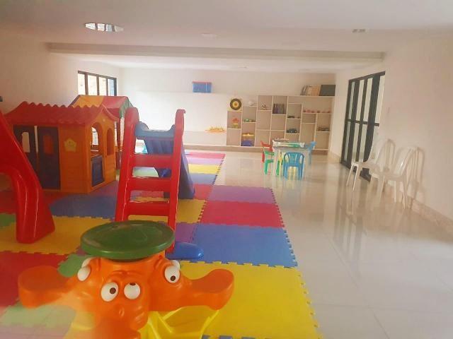 Apartamento à venda, 4 quartos, 3 suítes, 2 vagas, Jardins - Aracaju/SE - Foto 4
