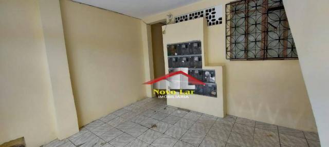 Kitnet com 1 dormitório para alugar, 20 m² por R$ 400,00/mês - Fátima - Fortaleza/CE - Foto 5