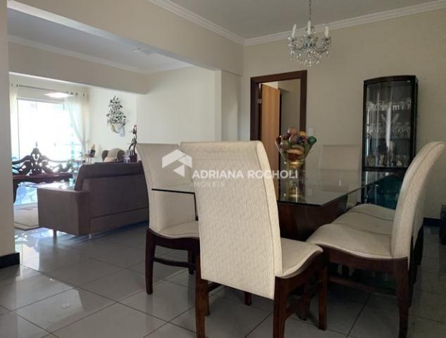 Apartamento à venda, 4 quartos, 1 suíte, 2 vagas, Canaã - Sete Lagoas/MG - Foto 3