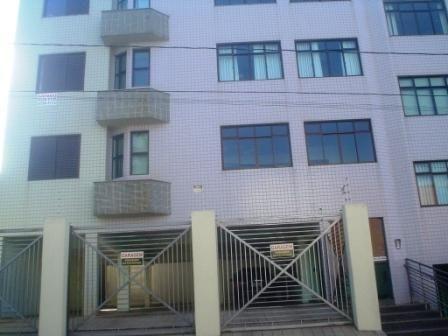 Apartamento à venda, 3 quartos, 1 suíte, 2 vagas, Panorama - Sete Lagoas/MG