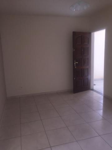 Apartamento à venda, 2 quartos, 1 vaga, Piratininga (Venda Nova) - Belo Horizonte/MG