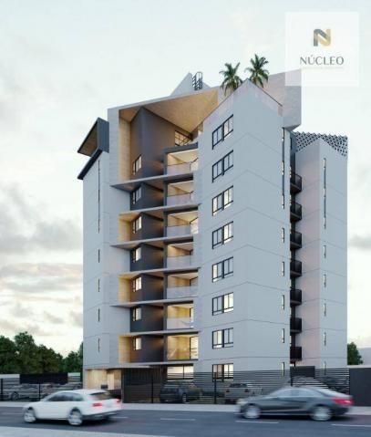 Apartamento com 3 dormitórios à venda, 74 m² por R$ 324.900,00 - Expedicionários - João Pe - Foto 11