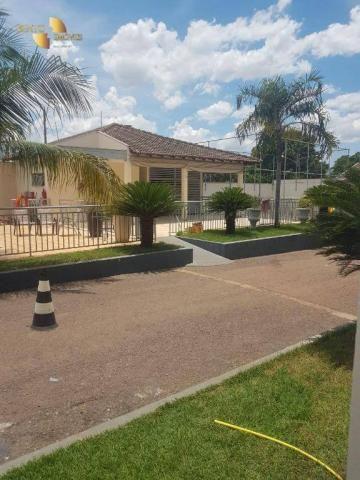 Casa com 4 dormitórios à venda por R$ 570.000,00 - Jardim Aeroporto - Várzea Grande/MT - Foto 3