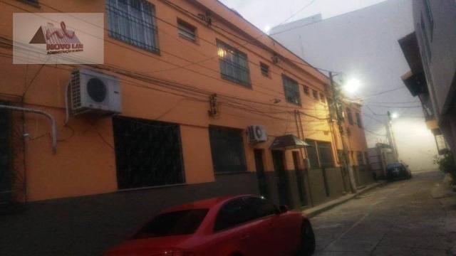 Apartamento para alugar por R$ 1.000,00/mês - Batista Campos - Belém/PA
