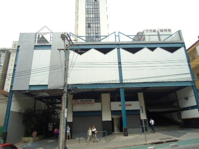 Sala para aluguel, Santa Efigênia - Belo Horizonte/MG