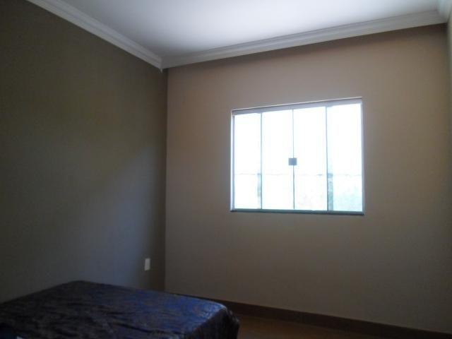 Casa à venda, 5 quartos, 3 vagas, Lago azul 1ª seção - Ibirite/MG - Foto 9