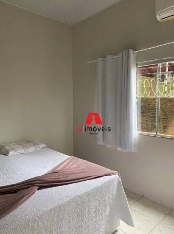 Casa à venda, 130 m² por R$ 260.000,00 - Loteamento Novo Horizonte - Rio Branco/AC - Foto 10