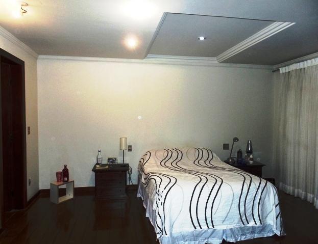 Cobertura à venda, 5 quartos, 3 suítes, 2 vagas, Santo Antônio - Belo Horizonte/MG - Foto 17