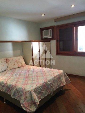 Casa de condomínio à venda com 5 dormitórios em Barra da tijuca, Rio de janeiro cod:AC0691 - Foto 18