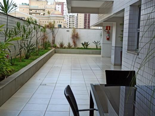 Apartamento à venda com 3 dormitórios em Santo agostinho, Belo horizonte cod:19667 - Foto 16