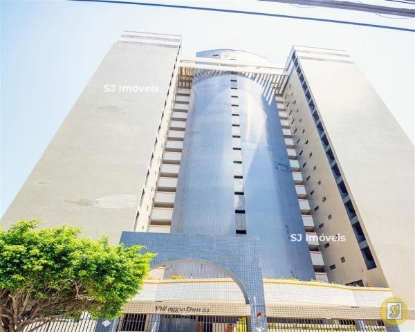 Apartamento para alugar com 1 dormitórios em Papicu, Fortaleza cod:49638