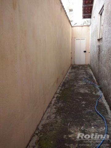 Casa à venda, 5 quartos, 1 suíte, 3 vagas, Santa Mônica - Uberlândia/MG - Foto 16