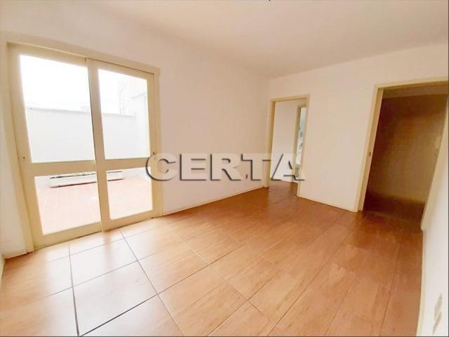 Apartamento para alugar com 1 dormitórios em Rio branco, Porto alegre cod:L01516 - Foto 2