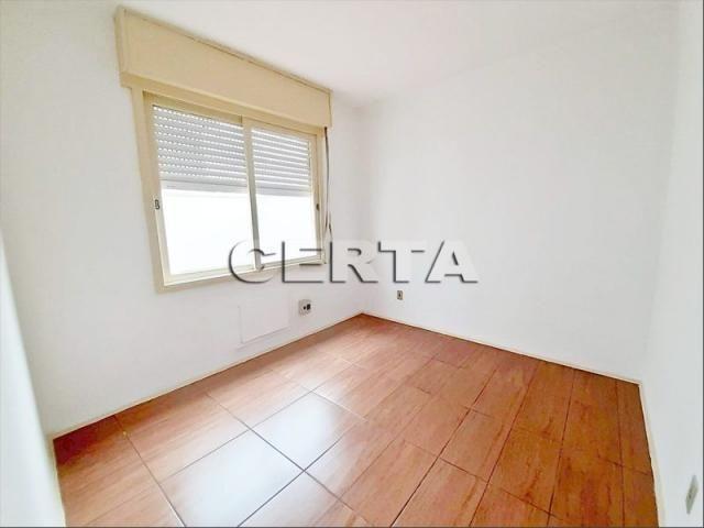 Apartamento para alugar com 1 dormitórios em Rio branco, Porto alegre cod:L01516 - Foto 7