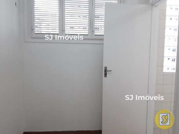 Apartamento para alugar com 4 dormitórios em Aldeota, Fortaleza cod:40735 - Foto 13