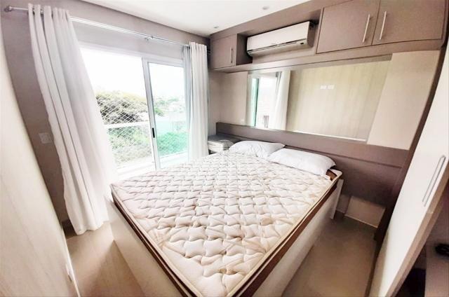 Apartamento à venda com 3 dormitórios em Caioba, Matinhos cod:155335 - Foto 16